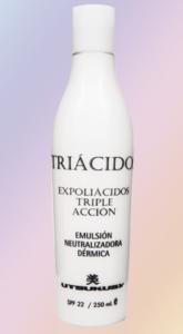 Neutralisationslösung zum Stoppen des Peelingvorgangs bei Fruchtsäurepeelings / Utsukusy Cosmetics