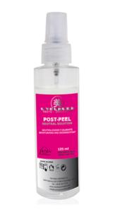 Post-Peel Neutralisationslösung für  Fruchsäurepeelings