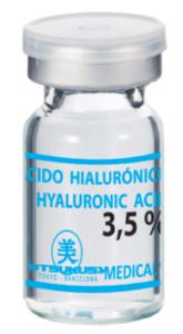 Seren für Microneedling |Microneedling Hyaluron-Serum - steriles Serum für Microneedling und Mesotherapie