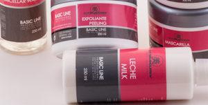 Utsukusy Basic Line Gesichtspflege Produkte