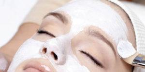 Utsukusy Basic Line Gesichtsmaske