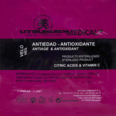 Anti-Aging Gesichtsmaske ideal nach Microneedling bzw. Mesotherapie