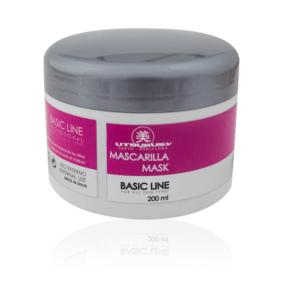 Basic Line Gesichtsmaske von Utsukusy Cosmetics