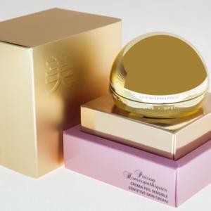 Couperose Creme / Cuperosis Cream von Utsukusy