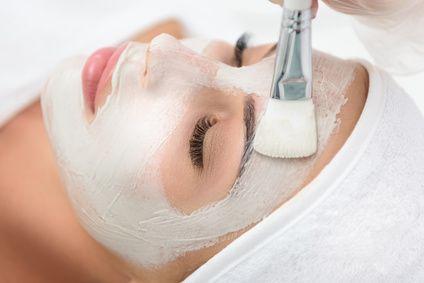 Professionelle Kosmetikprodukte für Kosmetikstudios
