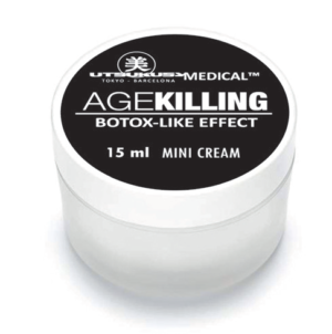 Age Killing Gesichtscreme 15 ml