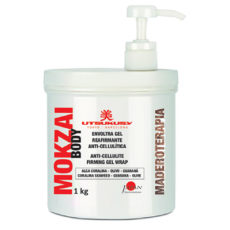 Mokzai-Gel Wrap Anti-Cellulite & Firming