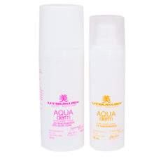 AquaDerm - Sommer Tagespflege Set | Creme und Serum von Utsukusy Cosmetics