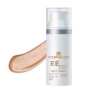 EE Cream - getönte Tagescreme mit Lichtschutzfaktor 50 von Utsukusy Cosmetics