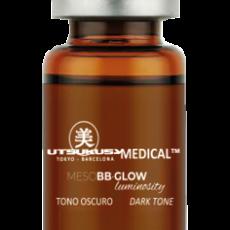 BB-Glow Serum Dark Shade - dunkler Farbton | Utsukusy Cosmetics | Microneedling Serum