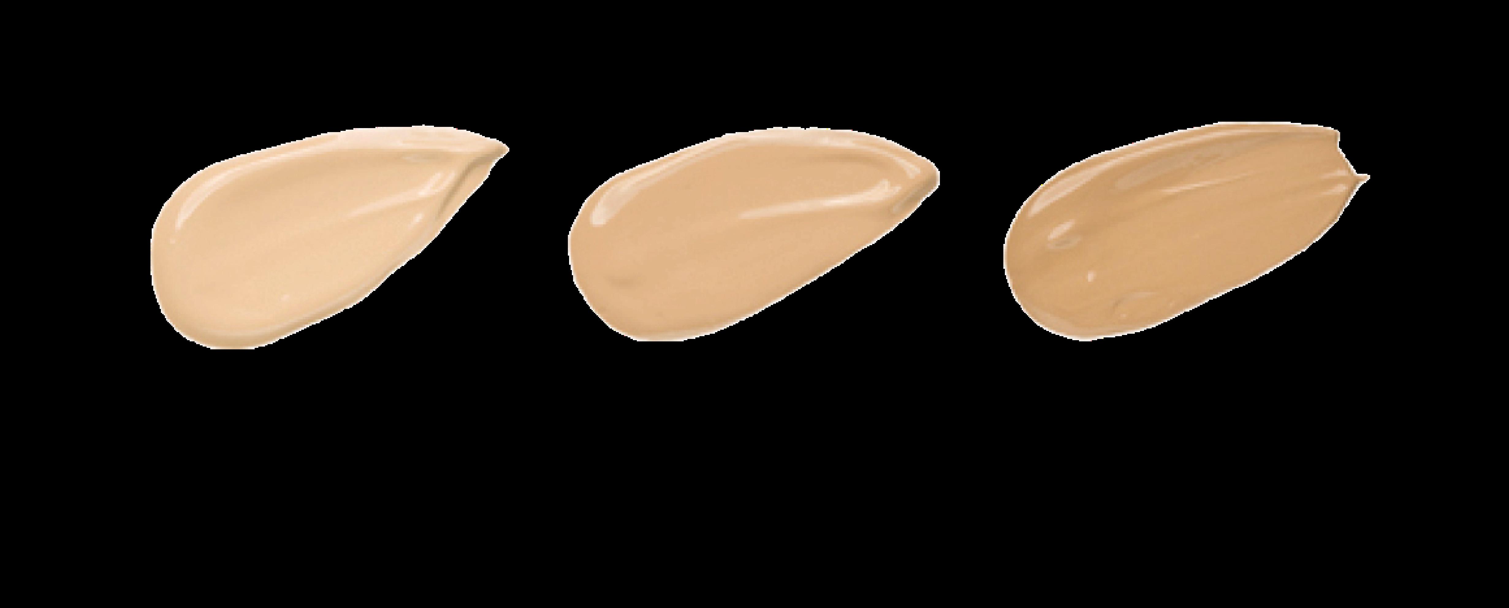 BB-Glow Dark Shade - Die Farbtöne der BB-Glow Seren von Utsukusy Cosmetics