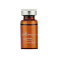 steriles Koffein Körper Serum für Microneedling von Utsukusy Cosmetics