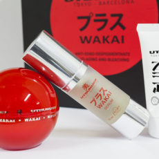 WAKAI Home Care Set