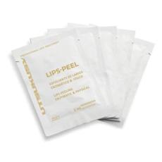Hyalu In - Lippen Peeling & Lippen Vliesmasken Set