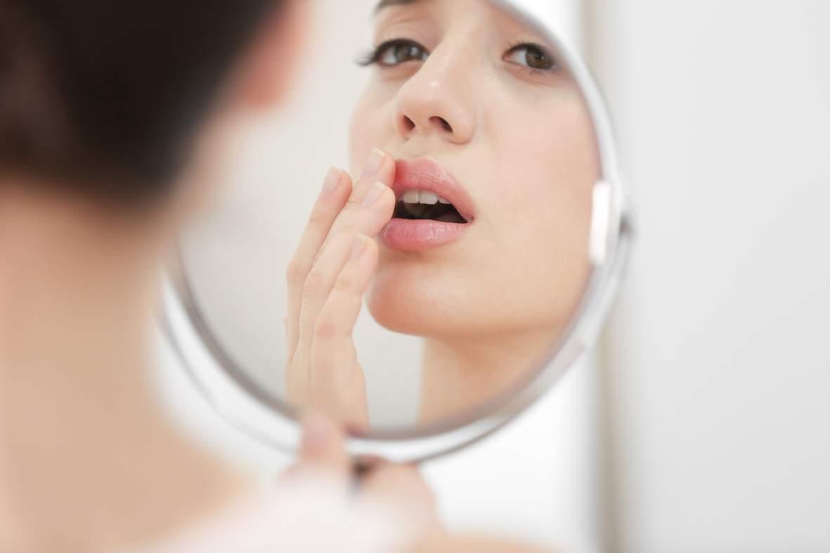 Mit Microneedling Lippen schöner aussehen lassen!