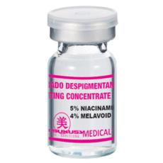 Depigmentierungs- Microneedling-Serum von Utsukusy Cosmetics