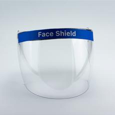 Gesichtsschild / Face Shield