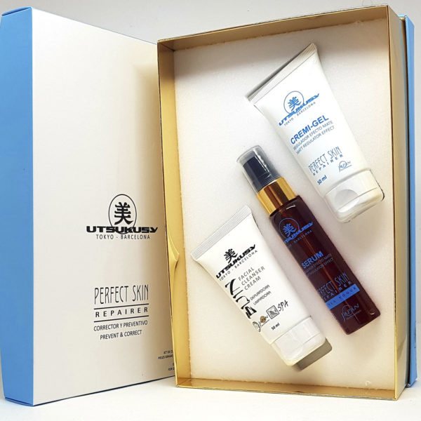 Perfect Skin Home Care Set