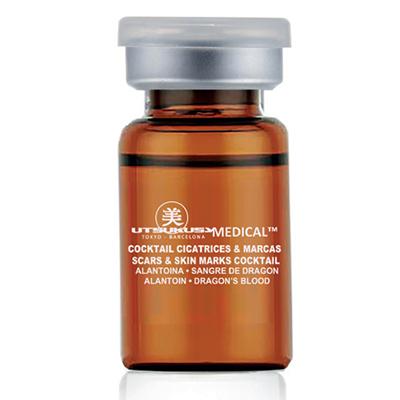 Narben Cocktail - steriles Microneedling Serum von Utsukusy Cosmetics