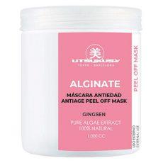 Anti-Aging Peel-Off Algenmaske von Utsukusy