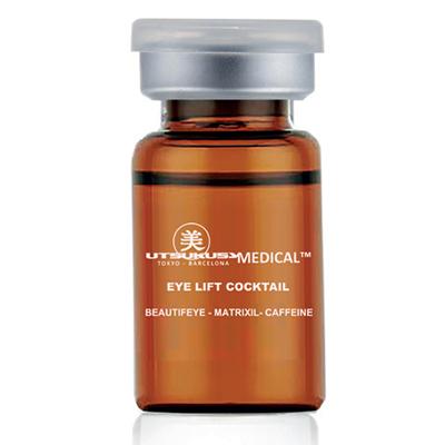 Augen Lifting Cocktail - steriles Microneedling Serum von Utsukusy Cosmetics
