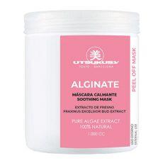 Soothing Peel-Off Algenmaske von Utsukusy Cosmetics